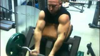 Скотово за бицепс от bodybuilding-bulgaria.com