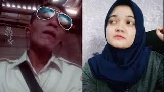 duet tik tok aceh Besar Warkop the lom lom kulit Gampong larang Aceh