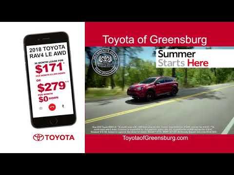 2018 Toyota Corolla Greensburg PA | Toyota Corolla Greensburg PA