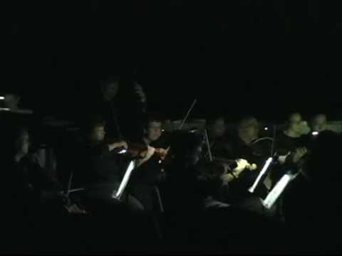 "A video of me conducting ""The Sound of Music"" Overture. Enjoy!"