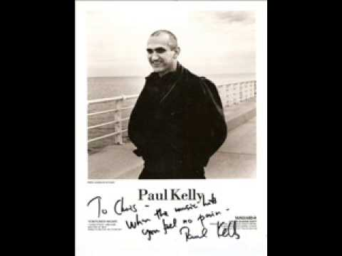 Paul Kelly - Little Boy Don't Lose Your Balls (live in Toronto 2006)