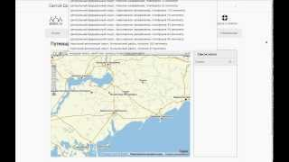 Интерфейс плагина «Яндекс карта с метками» для LiveStreet CMS(, 2013-11-25T12:44:13.000Z)
