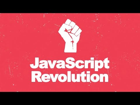 The Reusable JavaScript REVOLUTION