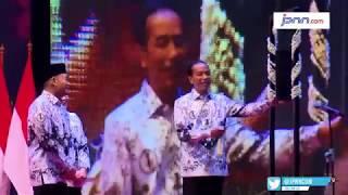 Wahai Para Guru, Simak Nih Pesan Presiden Jokowi - JPNN.COM