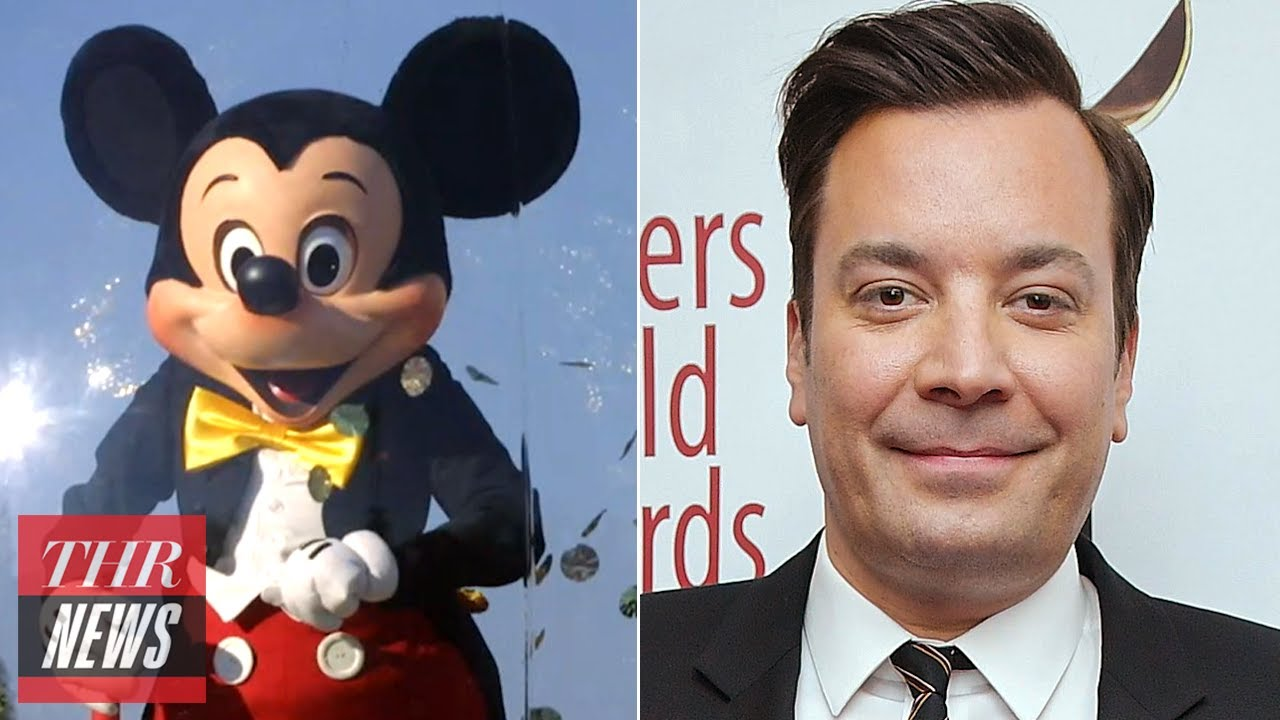 Disney World Sets Date to Reopen, Jimmy Fallon Apologizes for Blackface 'SNL' Sketch | THR News