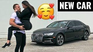 Buying My Girlfriend Her Dream Car