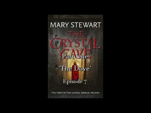 The Crystal Cave by Mary Stewart Part 7