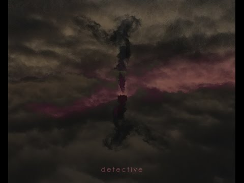 Fancy Dress Party - Detective (Full Album)