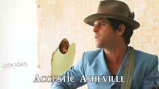 langhorne slim whisperin   acoustic asheville