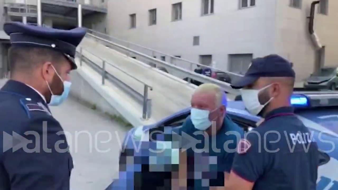 Download Johnny lo zingaro è stato catturato: era nascosto in un casale nel Sassarese