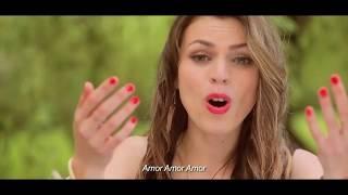 Dihia ... Amor Amor - Video Clip Officiel