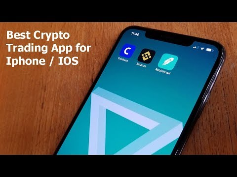 Best app for trading crypto