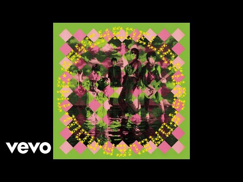 The Psychedelic Furs - Forever Now (Audio)