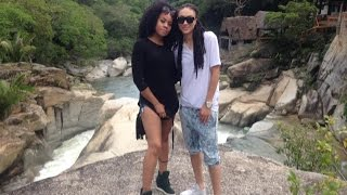 Lesbians in Paradise Pt 1 (Puerto Vallarta)