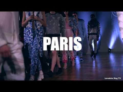 Oxford Fashion studio Fashion show / Paris fashion week