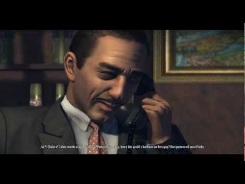 MAFIA II Joe's Adventures Gameplay PC HD 1080p