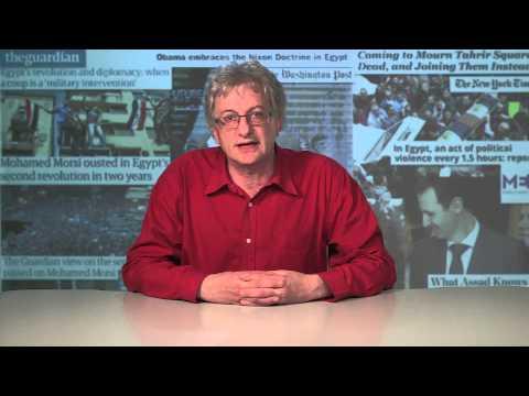 Media Review - EGYPT