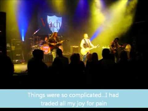 """Vaduz"" Band-I Saw the Light Again (Rock music video with lyrics).wmv"