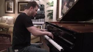 Música Clássica assobiada - Tchaikovsky Piano Concerto Música do Assobio
