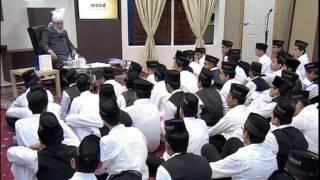 Urdu Class with Atfal ul Ahmadiyya Germany 7th April 2012 - Islam Ahmadiyya