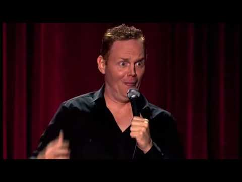 Best of Bill Burr: The most difficult job on the planet
