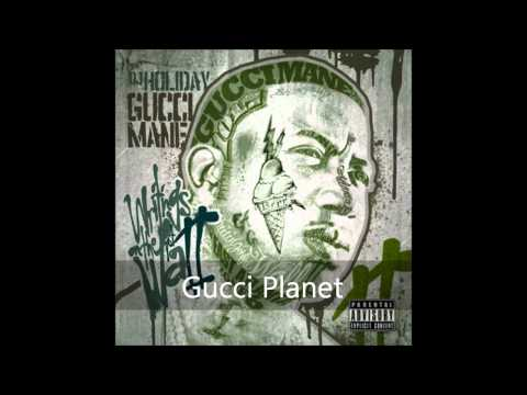 14. Two Dope Boys - Gucci Mane Ft. Chill Will | Writings on the Wall 2 [MIXTAPE]