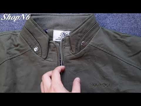 áo khoác kaki nam hàn quốc cao cấp – ShopN6   Tổng hợp các thông tin về ao khoac nam thoi trang han quoc chi tiết