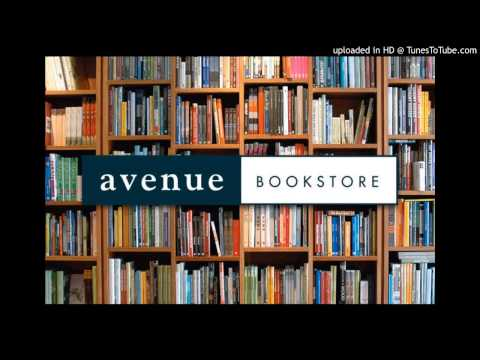 Avenue Bookstore Podcast - Betty Churcher on 'Australian Notebooks'