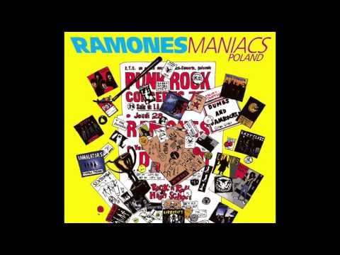 Poison Heart - Main Man [Ramones Maniacs Poland 2017] mp3