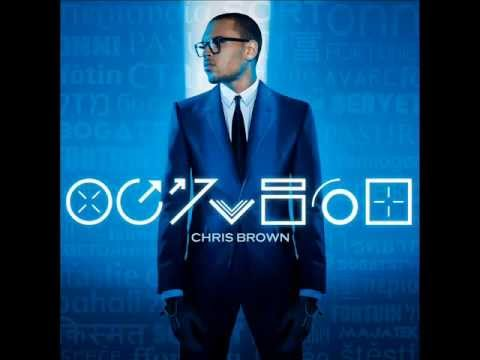 Chris Brown -Turn Up the Music