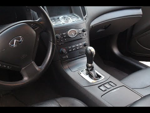 THE BEST $20 INTERIOR MOD For G37