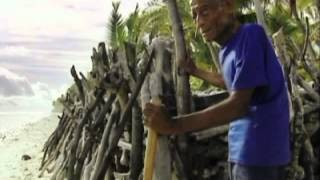 Tuvalu: Sea Level Rise in the Pacific, Loss of Land and Culture