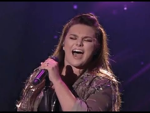Ewa Farna - Na ostří nože │ SuperStar 2018