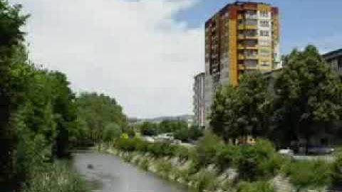 Град Перник