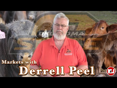 Markets with Dr. Derrell Peel | April 19, 2019