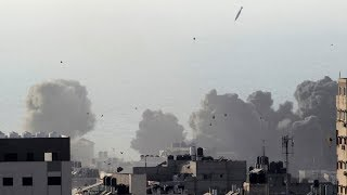 Pregnant Palestinian, Toddler Among Those Killed by Israeli Strikes