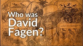 The Legend of David Fagen