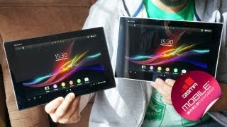MWC 2013: самый-самый Sony Tablet Z. English subtitles(, 2013-02-25T08:14:11.000Z)