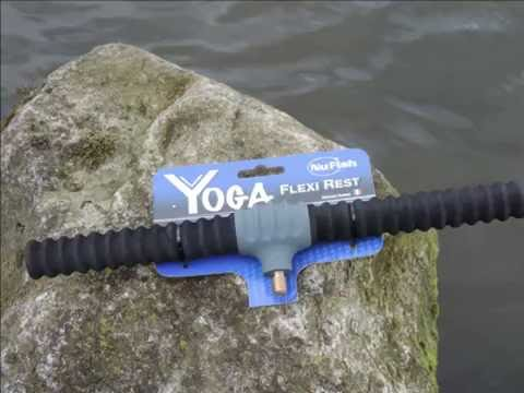 Nufish YOGA FEEDER REST