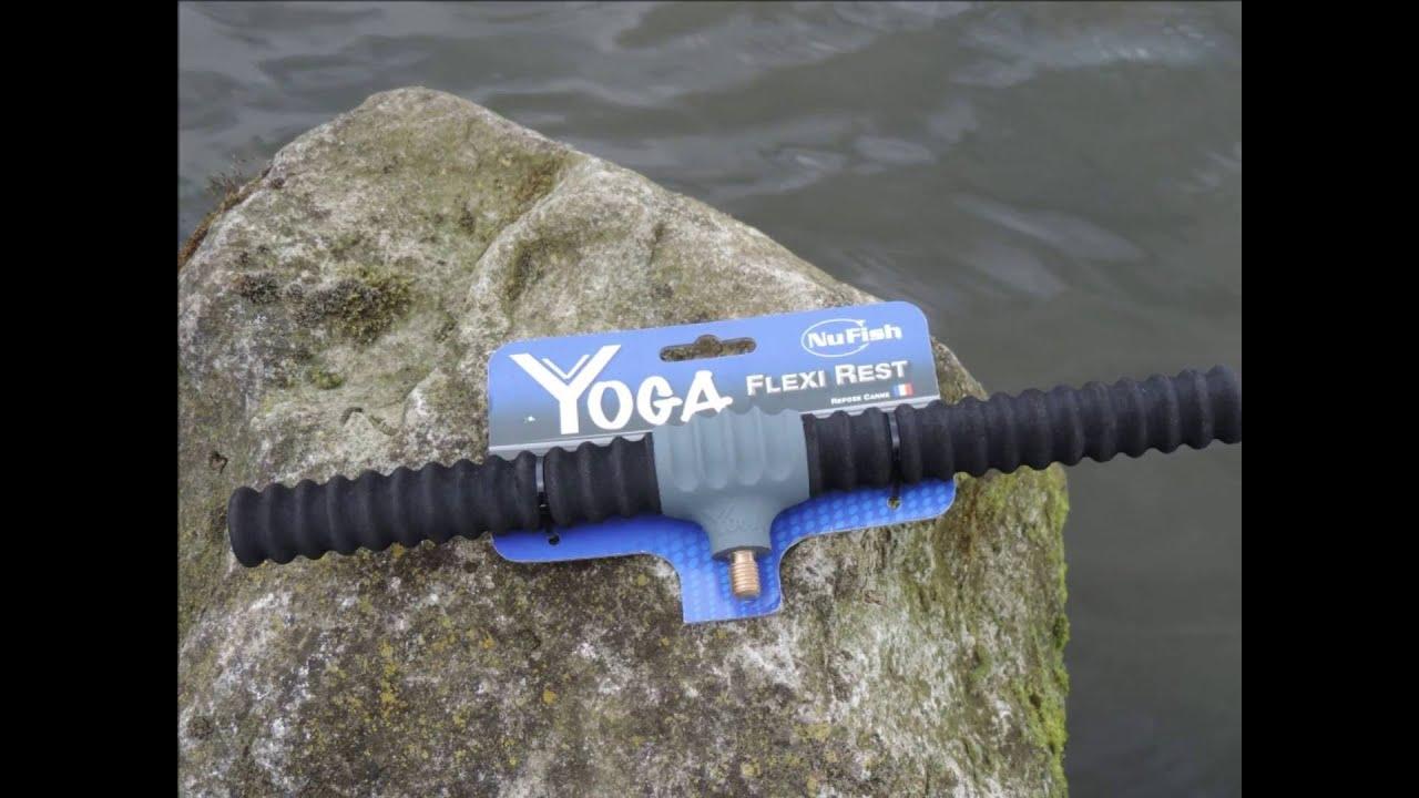 NuFish Yoga Flexi Rest
