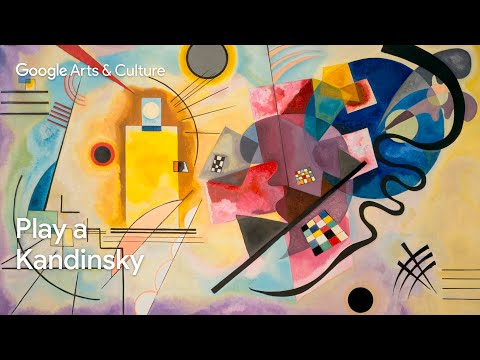 How to Play a Kandinsky: behind the scenes