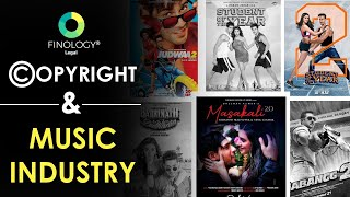 Remix Songs vs. Copyright Laws in India | Copyright and Music Industry