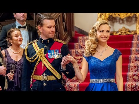 P  Royally Ever After  Starring Fiona Gubelmann, Torrance Coombs  Hallmark Channel