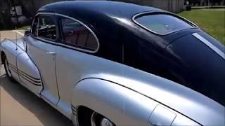 1946 Pontiac Streamliner.wmv