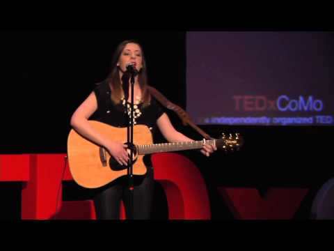 Perspectives in Music: Abbey Tingle at TEDxCoMo
