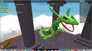 First video on Roblox