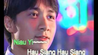 Hau Siang Hau Siang -- Ost. Romantic in The Rain (Kabut Cinta) - Female Singer.flv