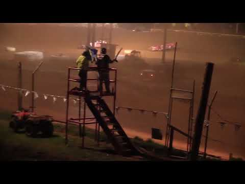 Midway Speedway Street Stock Feature 4-21-18