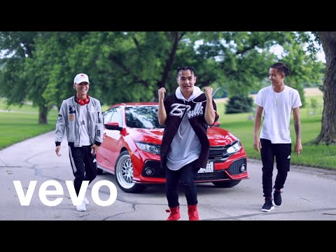Karen new hip hop song ( welcome to Omaha City ) Linbus Dan Ft. GJ Ku & Eazy Poe
