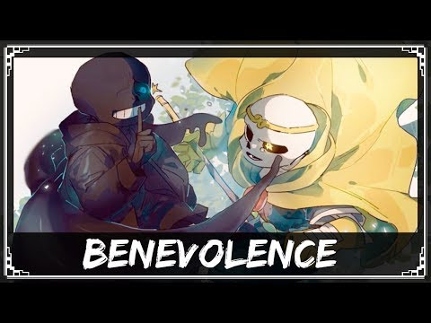 [Dreamtale Original] SharaX - Benevolence